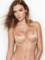 Josephine Skriver sexy lingerie model photoshoot