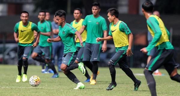 Stadion ini akan Digunakan Timnas Indonesia U-22 Lawan Puerto Rico