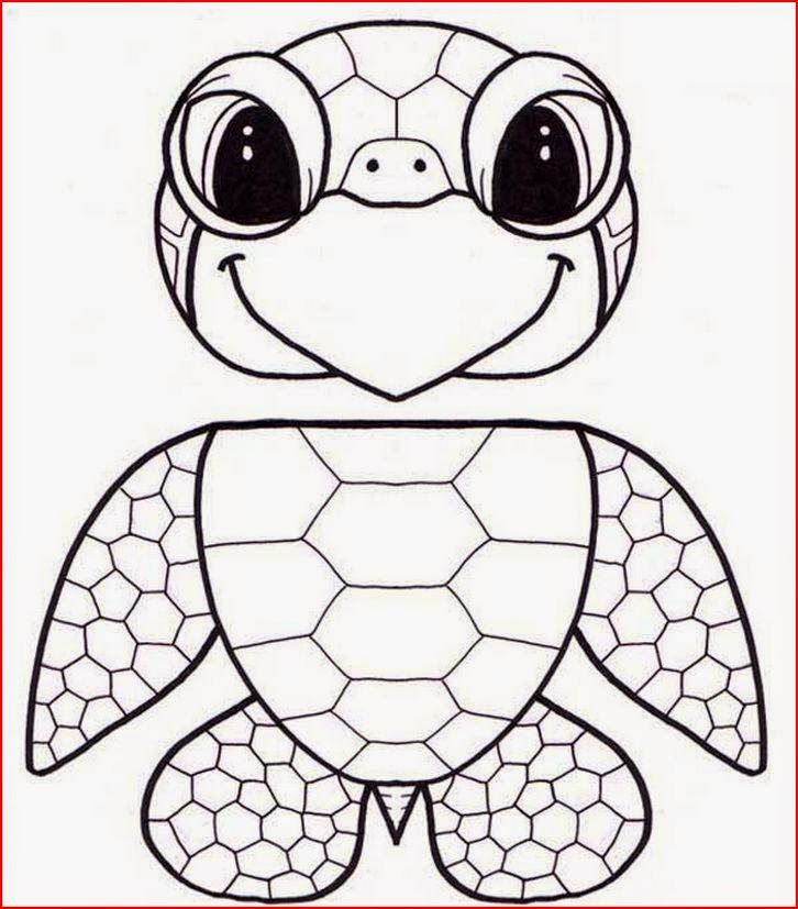 Coloring Pages: Turtles Free Printable Coloring Pages