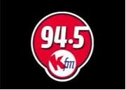 Kfm Radio live Streaming Online