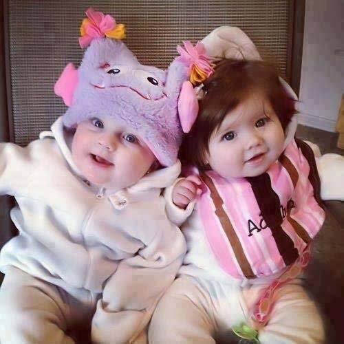 Baby Girl And Boy Love Wallpaper : cute and Lovely Baby Pictures Free Download ~ Allfreshwallpaper