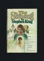 Stephen King The Shining 1977