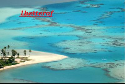 Traveling Tahiti