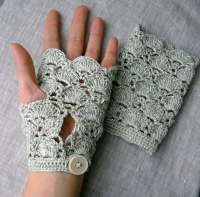 Crochet Hippie- Boho Style. | Crochet desde El Tabo.