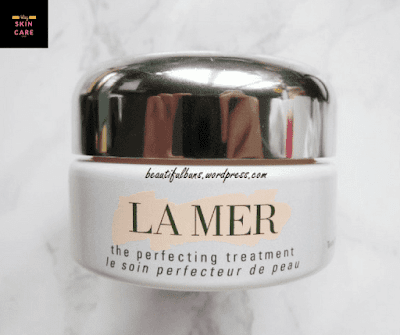 la mer perfecting treatment امير بيرفكت تريتمنت