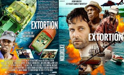 """Daftar Kumpulan Lagu Soundtrack Film Extortion (2017)"""
