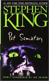 Stephen King Books, Pet Sematary, Stephen King Store