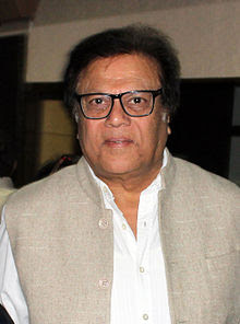 Indian Actor, Famous People in India