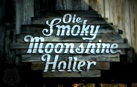 The Holler Moonshine Distilling Gatlinburg