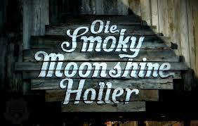 The Holler Moonshine Distilling Gatlinburg