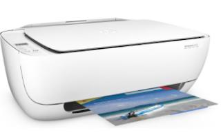 HP Deskjet 3637 Printer Driver & Manual Setup