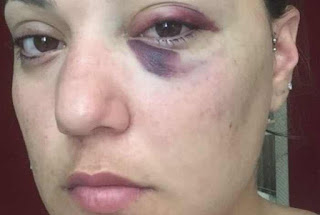 Lutador de MMA agride noiva e é expulso de equipe.
