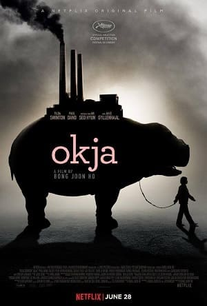 Filme Okja    Torrent Download