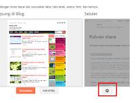 Cara Mengaktifkan Fitur Mobile-Friendly Pada Blog Supaya Blog Kamu Tidak Kehilangan Banyak Pengunjung