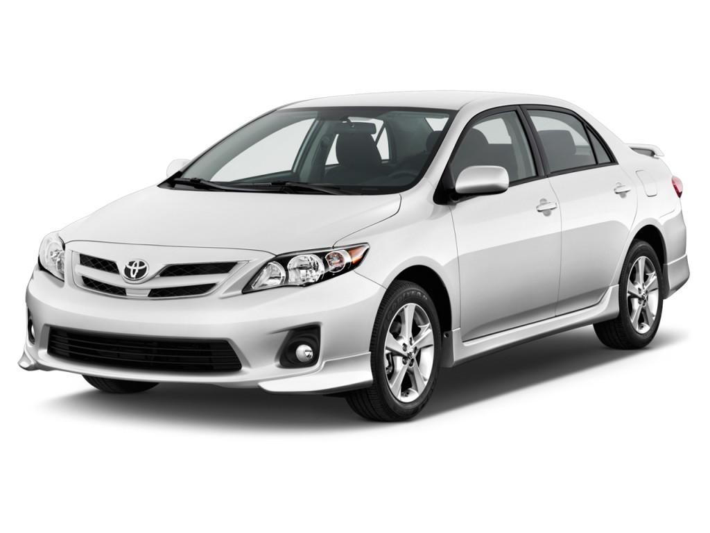 Auto Cars Toyota Corolla