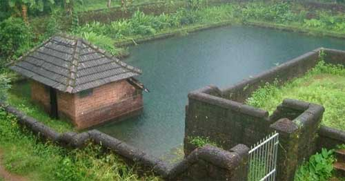 Importance and Interesting Facts About Temple Ponds In Kerala