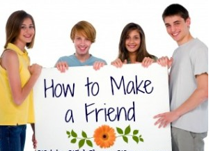 how to make friends,how to make new friends,how to make a friend,friends,how to make real friends,how to find friends,