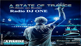 Feel trance with Armin Van Buuren - the best radio online!