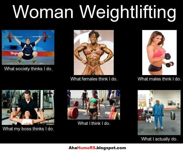 humor weightlifting humor