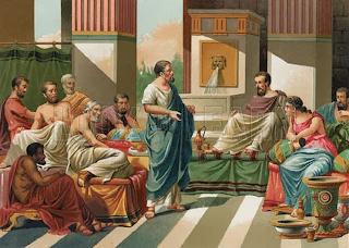 Αποτέλεσμα εικόνας για 7 σοφοί τησ αρχαιότητασ