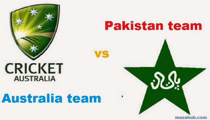 pakistan vs australia - photo #28