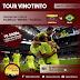Tour Vinotinto al Venezuela vs Brasil este 11 de Octubre - Traslado desde Valencia a Mérida