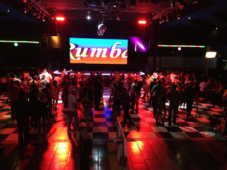 Discoteque Rumba Heredia, San Antonio de Belen, Dónde bailar en heredia, Salon de Baile, Dance club Heredia