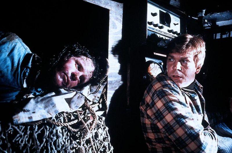 Chamber of Movies: The Fog - Nebel des Grauens (1980)