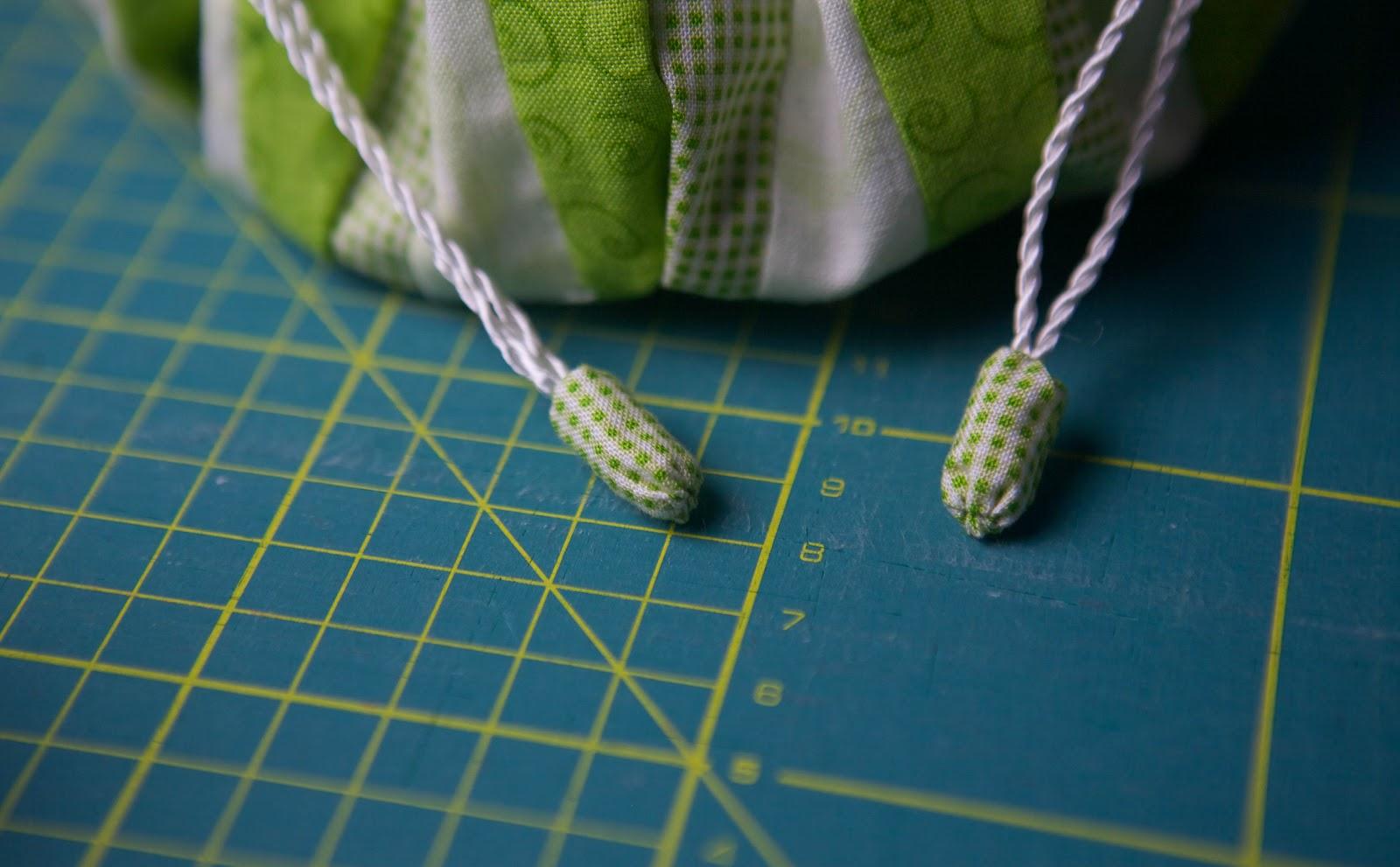 Japanese Omiyage Bag Tutorial. DIY Craft Idea