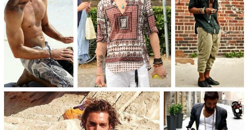 Quirky Bohemian Mama A Bohemian Mom Blog Men 39 S Bohemian Fashion For Summer Men 39 S Boho