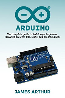 [eBooks] The complete guide to Arduino for beginners
