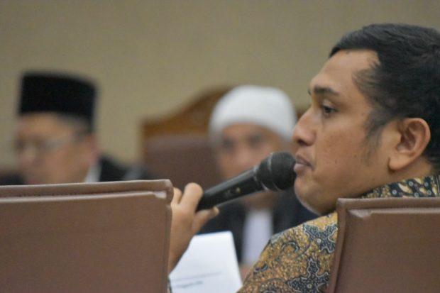 Ngeles Trus Soal PKI, Pengacara Ust Alfian Tanjung Bungkam Kader PDIP ini