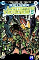 DC Renascimento: Lanternas Verdes #23