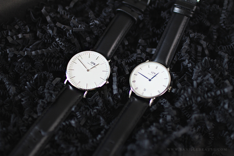 Daniel Wellington Dapper vs. Classic