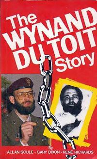 The Wynand du Toit Story