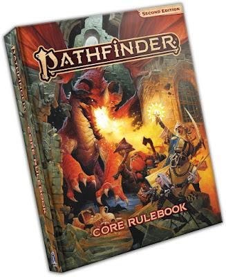 Pathfinder 2ª Edição Brasil