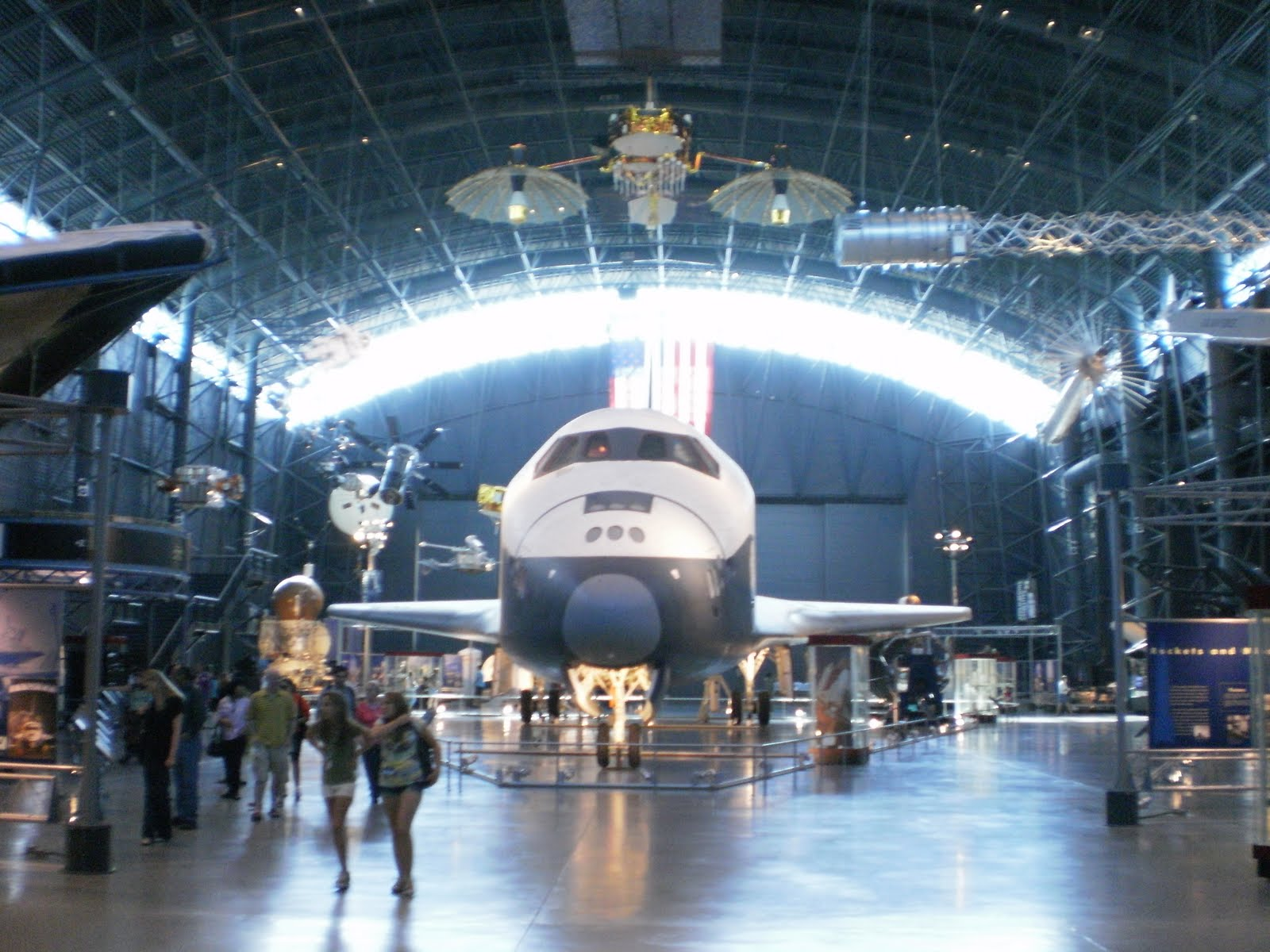 usa space shuttle program - photo #44