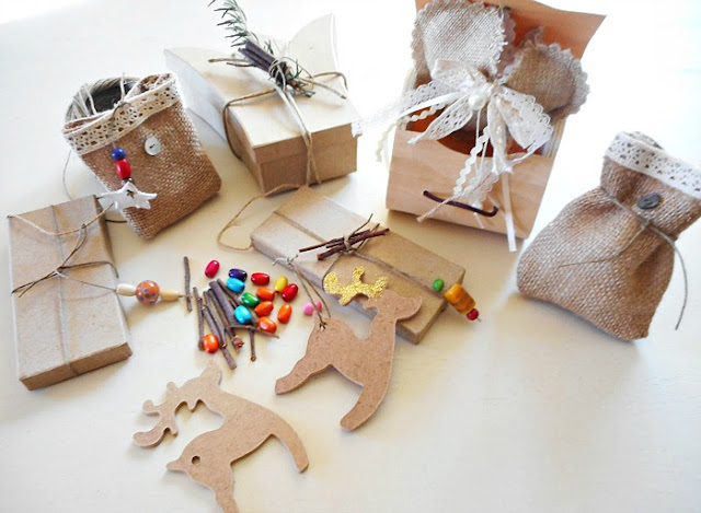 κουτιά-δώρων