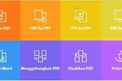 Cara Edit PDF Paling Lengkap Dan Mudah