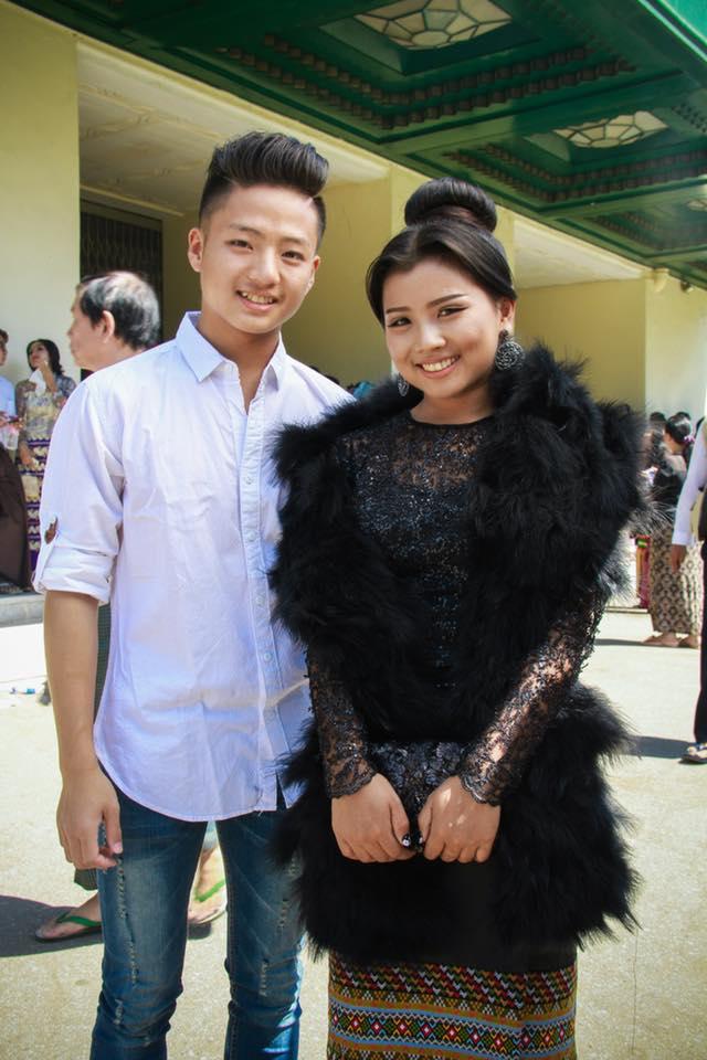 လူ့လောကကြီးကို စောစီးစွာ နှုတ်ဆက်သွားတဲ့ သူကို တွေ့ချင်တယ်ဆိုတဲ့ နီလန်း    Pho Thu Taw   PhoThuTaw.com   ဖိုးသူတော်