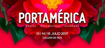 Festival PortAmérica 2017