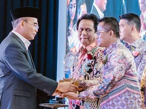 Jawa Barat Raih Kihajar 2017