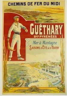 guethary autrefois