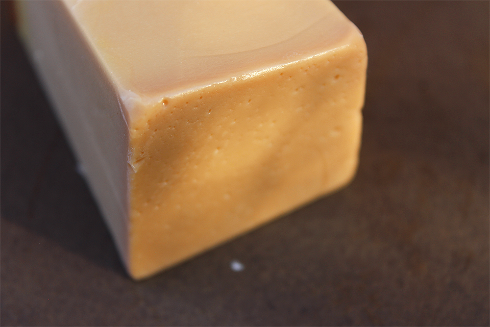 Lush Honey I Washed the Kids soap review