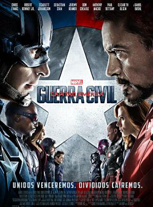 Baixar 363874 Capitão América: Guerra Civil Dublado e Dual Audio Download