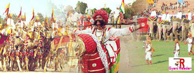 Rajasthan Day Festival  Why rajasthan day is celebrated  History of Rajasthan Day  The establishment day of Rajasthan is celebrated  Rajasthan foundation day is celebrated  History and culture of Rajasthan  When was the establishment of Rajasthan