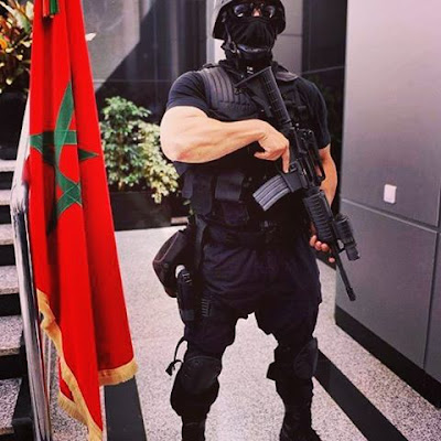 """Ministère de l'intérieur: Démantèlement d'une cellule terroriste liée à """"Daech"""" démantelée au Maroc"""