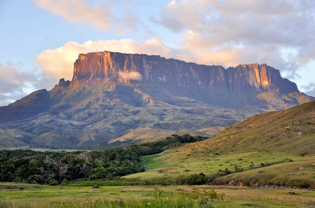 Gambar Tepuis, Venezuela