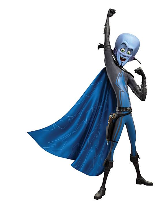 The wonders of Danny: Rant:No Megamind or KFP characters ...