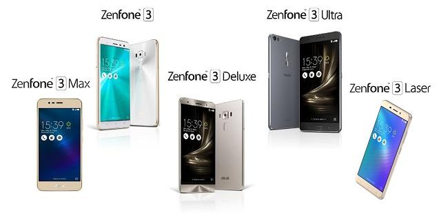 Asus Zenfone 3 Philippines